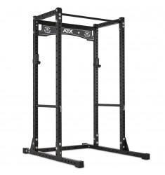ATX® Power Rack 670 - Barbell Club Design - Höhe 215 cm