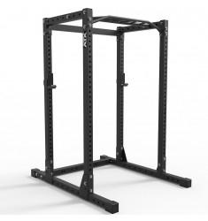 ATX® Power Rack PRX-710 Höhe 195 cm - schräge Ansict von vorne