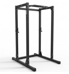 ATX® Power Rack PRX-720 Höhe 215 cm - schräge Ansict von vorne