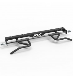 ATX® Indexing Pull-Up Bar XT - 700`Series - Klimmzugstange zum Anbau an ATX® Power Racks