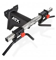 ATX® Pull Up - Adjust - Multi-Klimmzugstange - verstellbar - schräge Ansicht