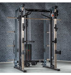 ATX® Smith Cable Rack 680 - Stack Weight / Steckgewichte