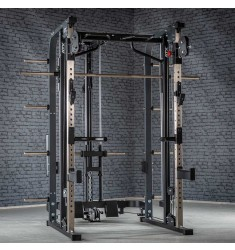 ATX® Smith Cable Rack 680 - Plate Load (Kraftgeräte)