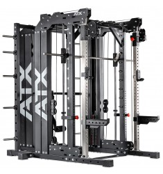 ATX® - Smith Cable Rack 760 - Komplettset - Stack Weight (Kraftgeräte)
