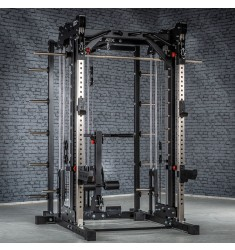 ATX® - Smith Cable Rack - Komplettset - Plate Load