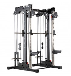 ATX® - Smith Cable Rack 760 - Plate Load (Kraftgeräte)