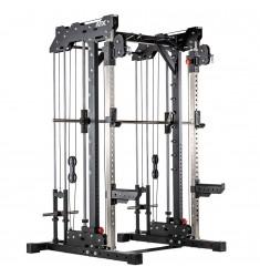 ATX® - Smith Cable Rack 760 - Plate Load (Kraftgeräte)
