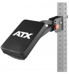 ATX® Supporting Pad passend zu Power Racks, Half Racks und Rigs der ATX® Series 600 - 700 - 800