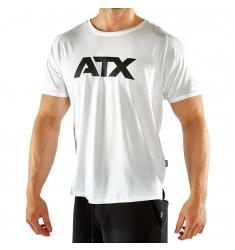 ATX® T-Shirts, Größen S bis XL, Farbe Weiss - ATX® Sportswear Collection