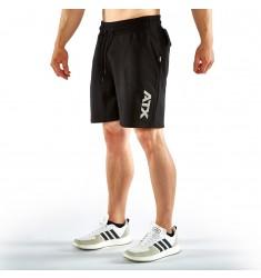 ATX® Shorts, Größen S bis XL, Farbe Schwarz - ATX® Sportswear Collection