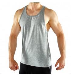 ATX® Tank Tops, Größen S bis XL, Farbe Grau aus der ATX® Sportswear Collection