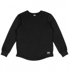 ATX® Sweater, Größe XL, Farbe Schwarz - ATX® Sportswear Collection