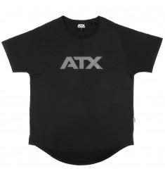 ATX® T-Shirt, Größe M, Farbe Schwarz - ATX® Sportswear Collection