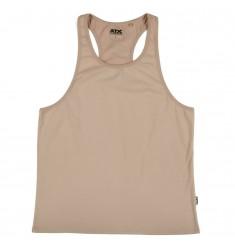 ATX® Tank Top, Größe M, Farbe Light Taupe - ATX® Sportswear Collection