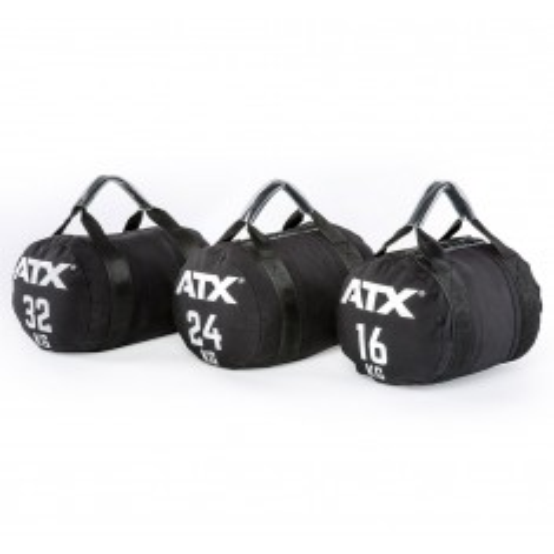 ATX® - Throw Bags / Gewichtssäcke - 16 - 32 kg