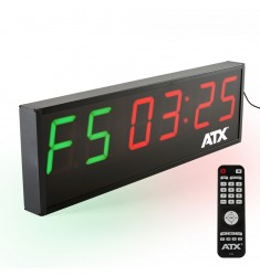 ATX® Interval Timer - Large (Standard)