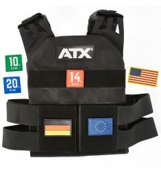 ATX® Tactical Weight Vest - Gewichtsweste