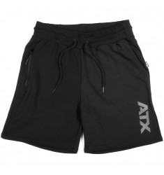 ATX® Short, Größe M, Farbe Schwarz - ATX® Sportswear Collection