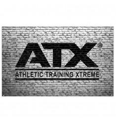 ATX® Banner 200 x 125 cm - White (Standard)