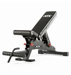 ATX® Utility Bench PRO - Multibank (Hantelbänke)