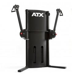 ATX® Professional - Duo Multitrainer - halbseitige Ansicht