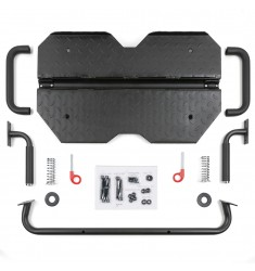 Leg Press / Beinpresse Option für ATX® Monster Full Functional Cage (Kraftgeräte)