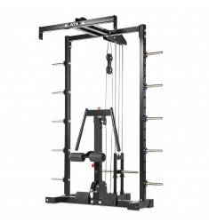 ATX® - Lat Machine Option for ATX® Smith-Cable-Rack - Plate Load (Kraftgeräte)