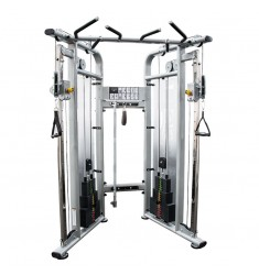 ATX® Professional - Dual Pulley - Functional Trainer - Frontansicht