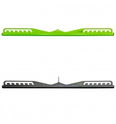 PRIME RO-T8 Long Bar - green / black