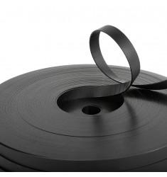 Flachbandriemen - Zugband für Kraftgeräte - Breiten 20, 30 und 40 mm - Stärke 2 mm