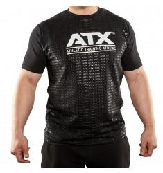 ATX® Grip Shirt ✅ T-Shirt schwarz / black - Size L / Größe L