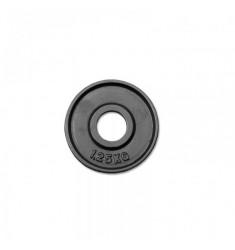 Hantelscheibe Guss 50 mm - 1,25 kg