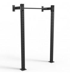 ATX® Half Rack - Wall 810 - Höhe 197 cm zur Wandmontage - Made in Europe