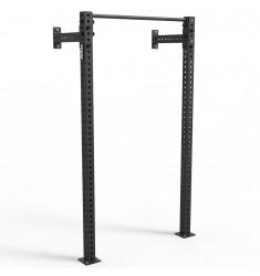 ATX® Half Rack - Wall 820 - Höhe 220 cm - Made in Europe