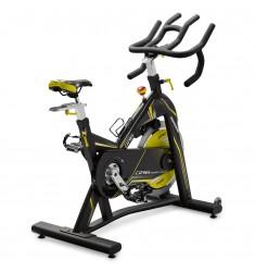 Horizon Indoor Cycle GR6 (Cardio) - schräge Ansicht von hinten