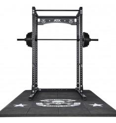 ATX® Barbell Club Gym - Komplett-Set 670 zum Vorteilspreis!
