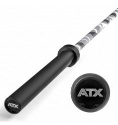 ATX® Camouflage Power Bar 220 cm (Hantelstangen)