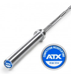 ATX® Competition Weightlifting Bar (Hantelstangen)
