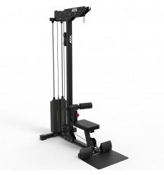 ATX® Lat Machine 750 / Latzuggerät mit Steckgewichten