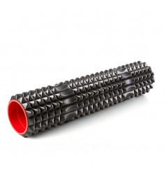 Massagerolle 3-teilig - proroll - extra lang - 60 cm / 2 x 30 cm