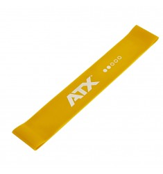 ATX® Mini Loop Band / Fitnessband Level 2 - gelb