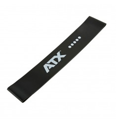 ATX® Mini Loop Band / Fitnessband Level 5 - schwarz