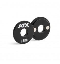 ATX® Magnetic Add-Weight / Magnetgewicht 0,5 kg