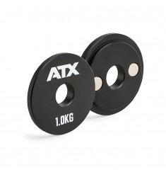 ATX® Magnetic Add-Weight / Magnetgewicht 1 kg