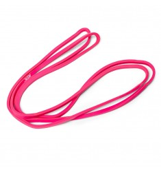 Widerstandsband - ATX® Power Band Level 0 / 6,5 mm ✅ aus Naturlatex Level 0 / 8 mm - pink