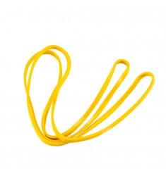 Widerstandsband - ATX® Quality Power Band ✅ aus Naturlatex Level 1 / 8 mm - gelb