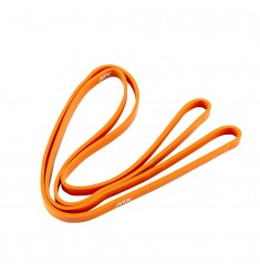 Widerstandsband - ATX® Power Band ✅ aus Naturlatex Level 2 / 13 mm - orange