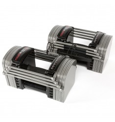 Powerblock Sport EXP - Stage 1 Dumbbells (Kompakthanteln)