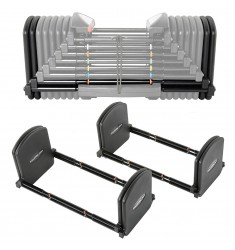 Powerblock PRO EXP - Stage 3 Dumbbells (CHD/Dumbbells)