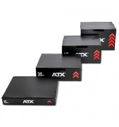 ATX® - FOAM - Sicherheits Plyobox-Set - 4-teilig